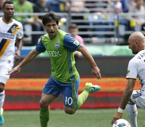 MLS Talking Points: Sounders visit the Galaxy, Crew look to keep playoff hopes alive and more