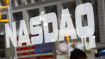Nasdaq hits 5000, McDonald's new boss and Apple Pay at risk