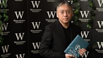 Kazuo Ishiguro Reads An Excerpt of 'The Buried Giant'