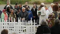 Oakland church remembers those killed in 2012