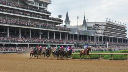 Why Churchill Downs Inc. Stock Jumped 14% Last Month