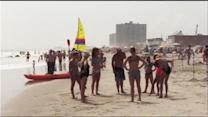 Labor Day weekend fun in Atlantic City