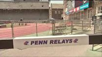 Penn Relays begin with heighten security