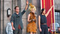 CATCHING FIRE VS DIVERGENT ? COMIC CON 2013 TRAILERS & TCA NOMINEES: TRENDIN? ON TEEN!