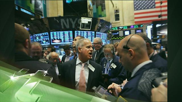 Latest Business News: Futures Rise on Strong Jobs, Consumer Numbers