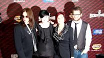 Sharon Osbourne Says She is 'Devastated' By Ozzy's Relapse