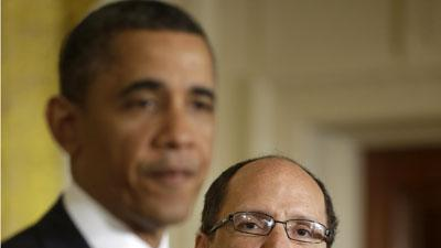 Obama Picks New Labor Secretary