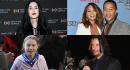 Pop Q Entertainment News Quiz: Greta Thunberg, tattoos, Chrissy Teigen, a Playboy wedding and more for the week ending November 8, 2019