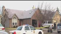 Man killed in home invasion