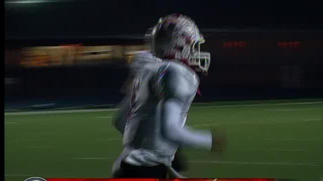 Week 12 H.S. Football (Part 2)