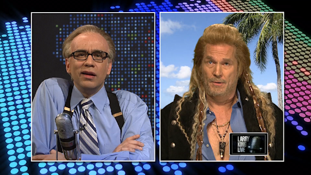 Larry King Live: Dog the Bounty Hunter