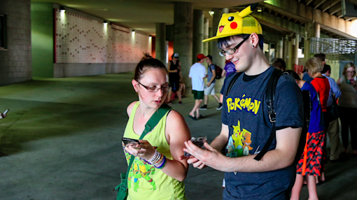 'Pokémon Go' still isn't available in the biggest mobile game market in the world — here's why
