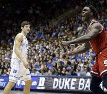 Duke's season of dysfunction continues with loss to Dennis Smith and NC State
