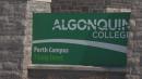 Algonquin College set to cancel 7 programs
