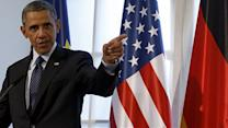 Friday Lightning Round: Obama's Berlin speech