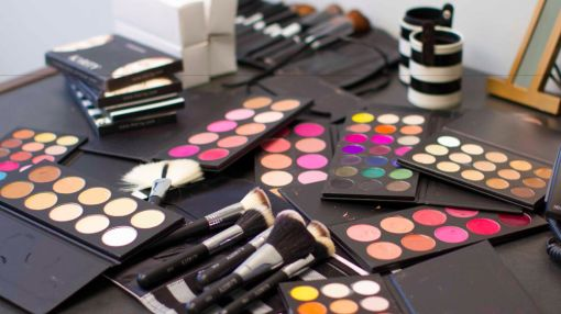 Karity a Knockout to $63 Billion Makeup Industry.