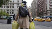 Get ready to pay for plastic bags