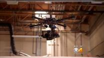 Vote On Drones, Privacy Delays At State Capitol