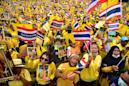 'Thailand doesn't need you': ultra-royalists push back against protesters
