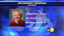 Remembering Jim Sweeney: Steve Sobonya