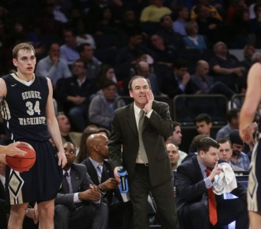Players accuse George Washington coach of verbal, emotional abuse