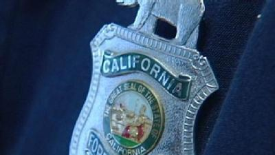 Cal Fire Cracking Down On Illegal Fireworks Sales