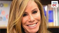 Melissa Rivers Won't Vote For Donald Trump Because She's Voting For This Candidate Instead