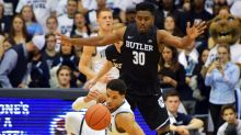 Butler deals No. 2 Villanova first loss in on-campus home game in over four years