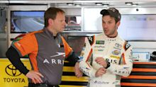 Daniel Suarez's crew chief Dave Rogers taking leave of absence