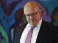 Altmaier kritisiert US-Wirtschaftspolitik scharf
