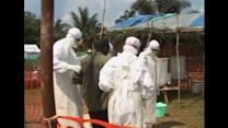 """WHO: Ebola crisis """"unparalleled in modern times"""""""