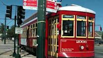 Will streetcar boost New Orleans economy?