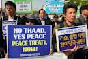 THAAD missile defense system now operational in S. Korea