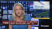 Travelers CEO to step down in December: DJ