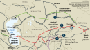 Moscow And Beijing Discuss Natural Gas Megaproject