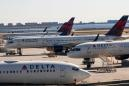 Delta expects jet retirement charges of up to $2.5 billion in third-quarter