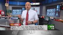 Cramer: Off-the-radar water stocks making a splash