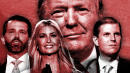 Yahoo News/YouGov poll: Despite questions about the 'laptop from hell,' most Americans think the Trumps are more 'corrupt' than the Bidens