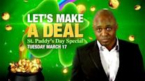 Let's Make A Deal - St. Paddy's Day Special!