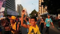 Maduro Victory Spurs Protests in Venezuela