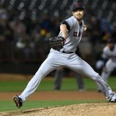 Andrew Miller induces worst swing of the season with nasty slider