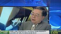 Hang Lung: Hong Kong property is improving