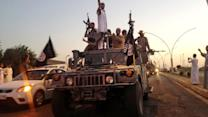 Jerry Seib: Two Questions Facing Congress on ISIS