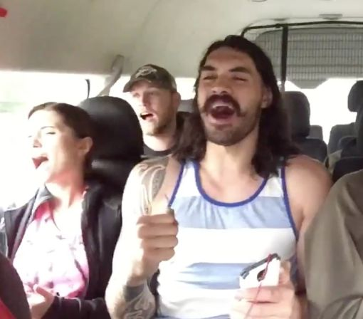 Steven Adams and Andre Roberson officially want it that way