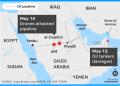 Iran says Trump playing 'very dangerous game,' risking 'devastating war'