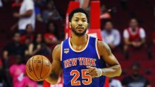 With his rep now in question, can Derrick Rose elevate his game?