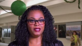 Baggage Claim: Jill Scott On Montana's Plan To Find True Love In 30 Days