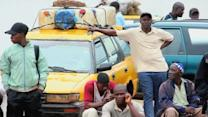 """Doctors Without Borders likens Ebola epidemic to """"wartime"""""""