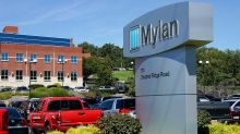 Mylan Topples After Big Med Player Divests 63% Of Its Shares