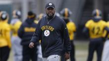 As the AFC championship game approaches, many Steelers affected by the flu